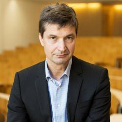 Foto Prof. Dr. Johann Graf Lambsdorff