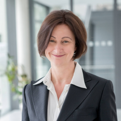 Prof. Dr. Dr. h. c. Ursula Reutner