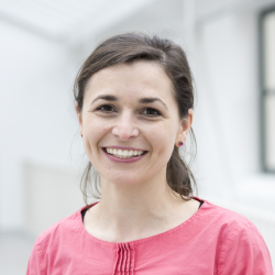 Dr. Sabrina Kufner