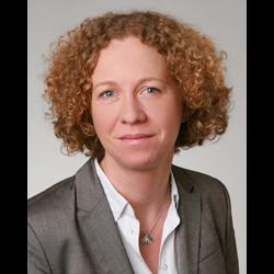 PD Dr. Friederike Grüninger