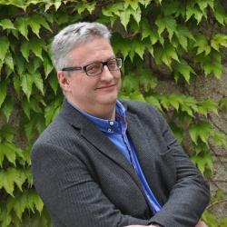 Dr. Christian Rademacher