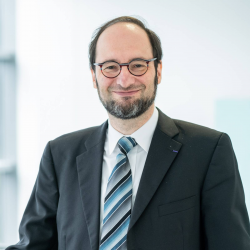 Foto Prof. Dr. Harald Kosch