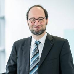 Prof. Dr. Harald Kosch