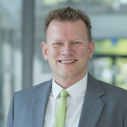 Dr. Michael de Jong