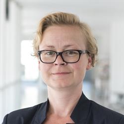 Foto Dr. Cornelia Bögel