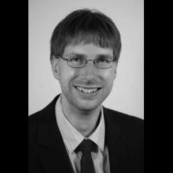 PD Dr. Michael Scholz