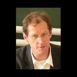 Foto Prof. Dr. Hermann de Meer