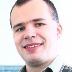 Dr. Andrii Mironchenko