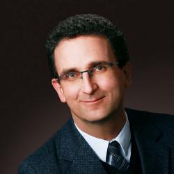 Prof. Dr. Urs Kramer