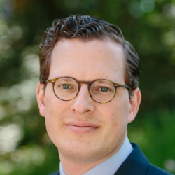 Prof. Dr. Moritz Hennemann