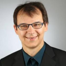 Prof. Dr. Florian Lemmerich