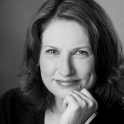 Foto Prof. Dr. Sandra Huebenthal