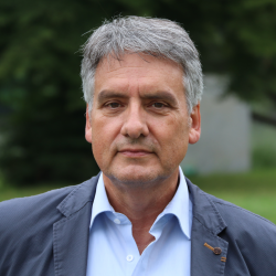 Foto Prof. Dr. Andreas Michler
