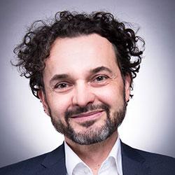 Prof. Dr. Harry Haupt