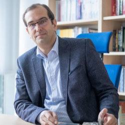 Prof. Dr. Stefan Katzenbeisser