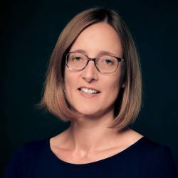 Prof. Dr. Stefanie Scherzinger