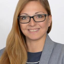 Stefanie Falkner