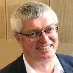 Prof. Dr. Hans Mendl