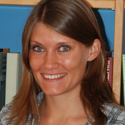 Foto Dr. Katharina Werner
