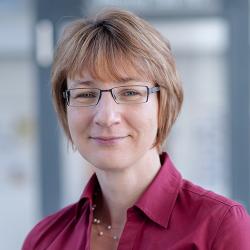 Birgit Schwenger