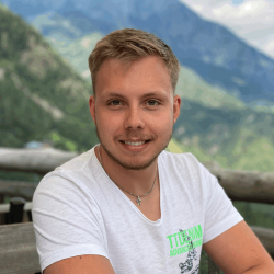 Daniel Schraffl
