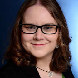 Bettina Huber