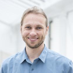 Foto Dr. Christian Müller