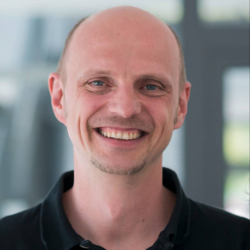 Prof. Dr. Michael Granitzer