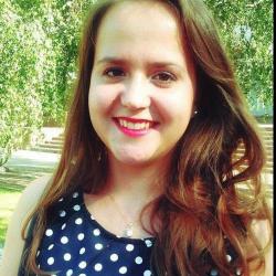 Elizaveta Saponchik