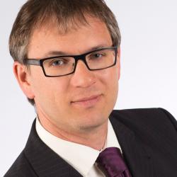 Prof. Dr. Markus Endres