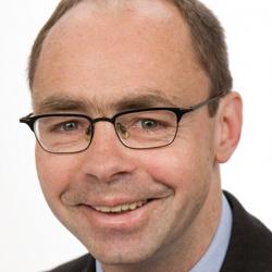 Foto Prof. Dr. Detlef Urhahne