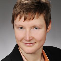 Foto Prof. Dr. Christin Seifert