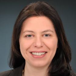 Prof. Dr. Lucia Krämer