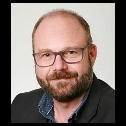 Foto Prof. Dr. Jan-Oliver Decker