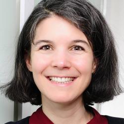 Dr. Mirjam Leuzinger